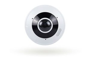 FishEye 360° Archives | Action Security Cameras