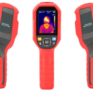 USS-SC160E UNV thermal scanner