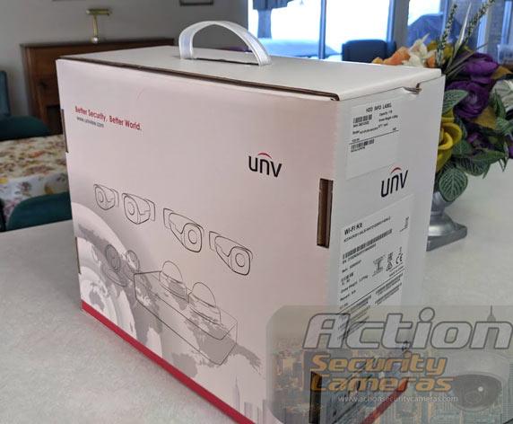 Univew Wireless Kit